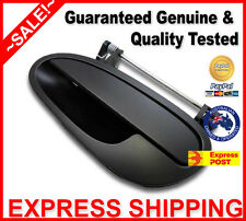 Holden Commodore LHF Left Front Exterior Outer Door Handle VT VX VY VZ -Exprs