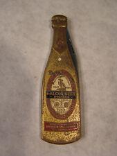 Amsterdam Falcon Beer Pocket Knife Paula Henckels Solingen