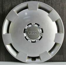 1x 16 Pulgadas Tapacubos + Audi A3 8P 2003-2013+ 8P0601147A+ Audi Original