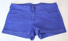 Denim Co. blue denim shorts size 10