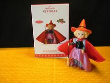 Hallmark Madame Alexander Wizard of Oz Wicked Witch of the East 2017 Ornament