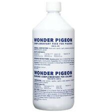 Harkers Wonder Pigeon - dietary supplement, improve pigeon health 500gm