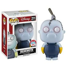 FUNKO Pop Vinyl! Behemoth #211 NYCC 2016   Nightmare before Christmas