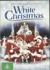 WHITE CHRISTMAS - Bing Crosby, Danny Kaye, Rosemary Clooney - DVD
