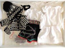 AMERICAN GIRL Kirsten Winter Outfit Sweater Set Woolens Socks Etc.