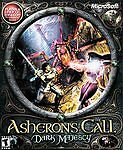 Asheron's Call: Dark Majesty (PC, 2001) CD-Rom Disc Only C3