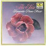 Für Elise- Romantic Piano Music by Wilhelm Kempff, Emil Gilels, Jörg Demus...