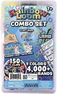 Rainbow Loom Combo Set Combo Set