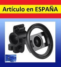 Soporte GPS MOTO BICICLETA de TOMTOM ONE V4 V5 XL325 europe XXL adaptador BICI