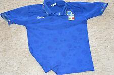 maillot de foot Italie vintage - année 1993 (début des années 1990)