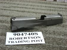 Sig Sauer P6 P225 Factory Slide Stripped Unfinnished  P6PT 904740S