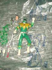 Hasbro  Power rangers Lightning collection mighty morphin green