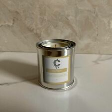 Bourbon Scented Soy Candle