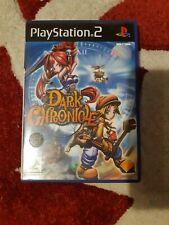 Dark Chronicle PS2