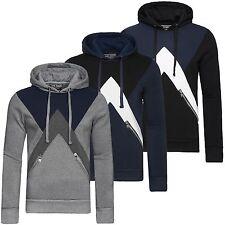 Herren-Sweatshirts aus Baumwollmischung mit Motiv