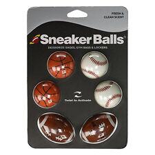 Sof Sole Sneaker Balls Shoe