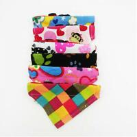 NEW Neck Cat Dog Pet Puppy Bandana Neckerchief Scarf