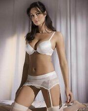 Manuela Arcuri Color 8x10 Photo 904-1