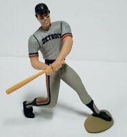 ALAN TRAMMELL - Detroit Tigers Kenner Starting Lineup SLU MLB 1989 Action Figure