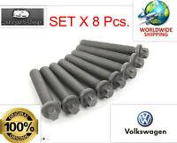 OEM FACTORY ORIGINAL Connecting Rod Bolts (set of 8)VW,AUDI,SEAT,SKODA WHT001319