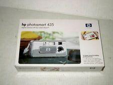 HP PhotoSmart 435 Digital Camera NWOT