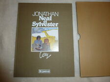 COSEY JONATHAN T9 TT NEAL ET SYLVESTER 1750 EX N& S PARFAIT ETAT