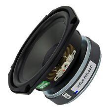 Monacor SPH-135AD Bass / Mid speaker  Kef B110 alternative LS3/5A