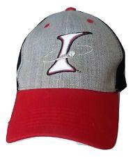 Albuquerque Isotopes AAA Baseball Adjustable Hat Melonwear Coca Cola Sponsored