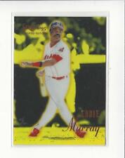 1995 Select Certified Mirror Gold #14 Eddie Murray Indians