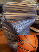 NBA Basketball Card Singles/Lots, You Pick: RC, Patch, Auto, #ed, Inserts, HOF