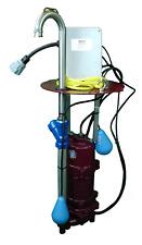 E/One 2000 Series Sewage Grinder Pump Retrofit EOR-WTB MDI