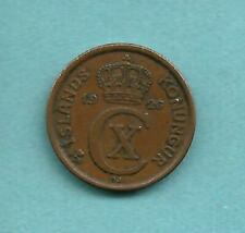 ICELAND 1 EYRIR 1926