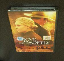 Love Comes Softly (DVD, Widescreen & Full Screen, 2004) Katherine Heigl NEW