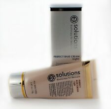 EI SOLUTIONS * Repairs Sensitive Skin 2.47 oz * Perfect Base Cream (Light)