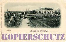 Architektur/Bauwerk Ansichtskarten aus Niedersachsen