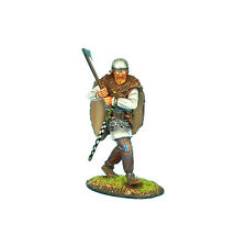First Legion: ROM087 Noble Gallic Warrior with Axe