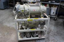3684  EBARA 50X20 Dry Vacuum Pump Package