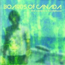 BOARDS OF CANADA – CAMPFIRE HEADPHASE 2X VINYL LP REISSUE INC DLOAD (NEW)