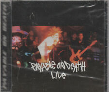 Sealed in Factory Wrap P.O.D. POD Payable 0n Death LIVE CD
