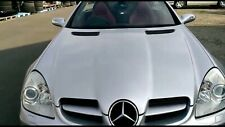 Mercedes Benz SLK 350 RHD original 55000 KM - AMG Optik / Baujahr:2005