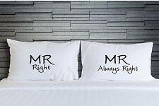 FEDERE matrimoni gay NOZZE REGALI l'onorevole sempre ragione pillow cover wsd781