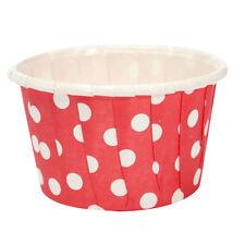 20 pz Carta Cupcake Wrapper Liner Cartella di carta Torta di muffin Dessert A1J5