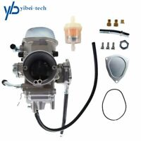 Carb for Yamaha Grizzly 600 660 YFM600 YFM660 ATV Carburetor Yamaha Grizzly 660