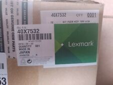 Lexmark 40X7532... Fuser assembly 100V