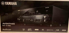 Yamaha RX-A780 7.2-channel AVENTAGE AV receiver incl. MusicCast / NEW !