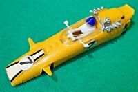 Scalextric 1:32 C6 Panther #7 1960s F1 Formula 1 Shell Bodyshell Spare Part