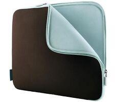 BELKIN Custodia di protezione - marrone/blu per notebook 17''