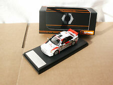 MITSUBISHI LANCER EVOLUTION III #2 SAFARI RALLY 1995 KUUKKALA/SHINOZUKA HPI 1/43