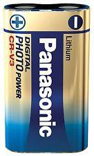 Panasonic Litio Potencia Crv3 3v Foto
