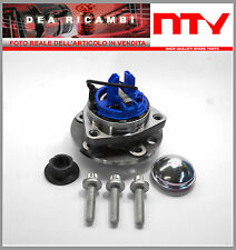 Ampl 021 front wheel bearing hub. opel vectra c 2.8 turbo v6 24v SW 08/05 > 2008